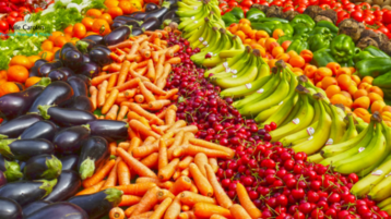 Nutrition to reduce cancer risk